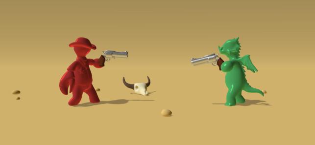 iphone-wide-duel-western